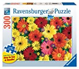 Ravensburger Delightful Daisies - 300 Piece Large Format Puzzle