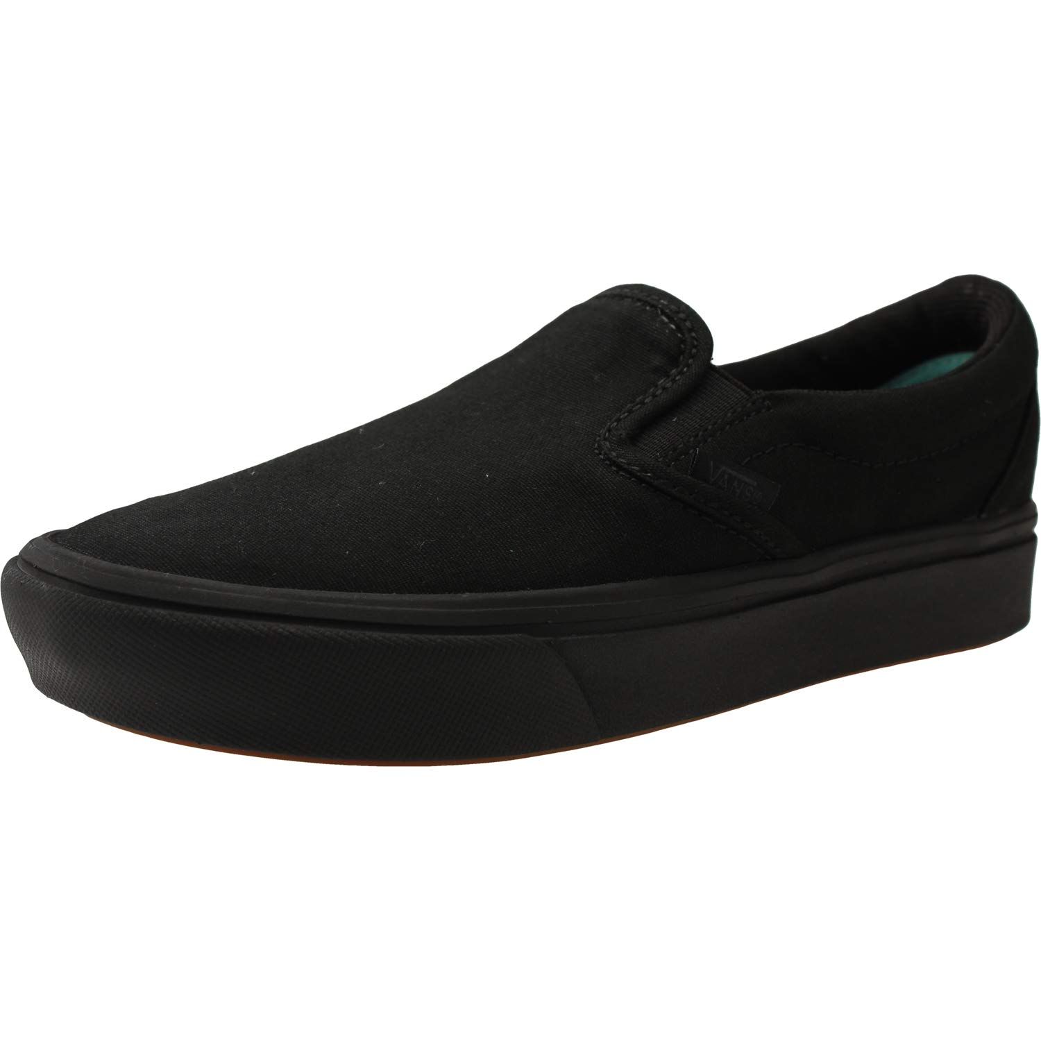 vans slip on comfycush