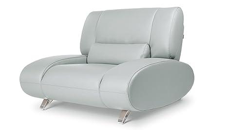 Awe Inspiring Amazon Com Zuri Furniture Modern Aspen Light Grey Theyellowbook Wood Chair Design Ideas Theyellowbookinfo