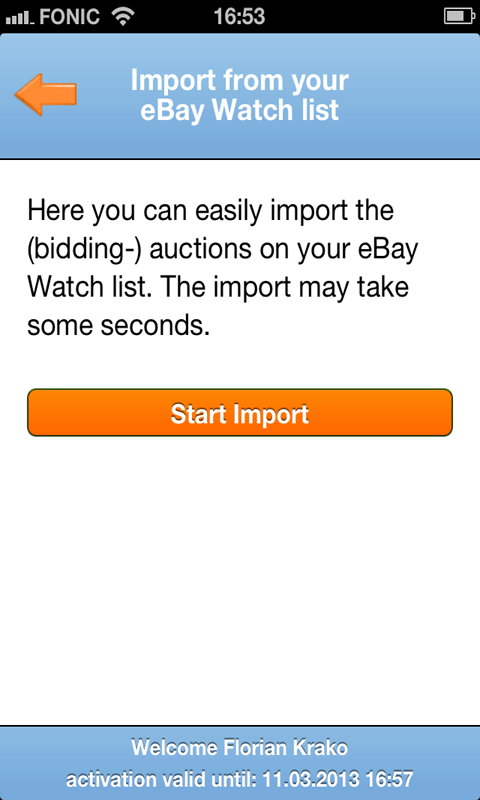 Amazon Com Baytomat Auction Bid Sniper For Ebay Save Time And Money Appstore For Android
