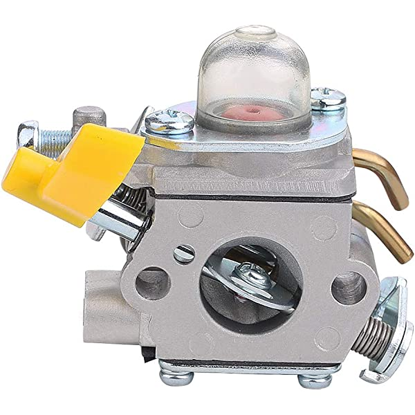 Amazon.com: Hex Autoparts Carb Carburetor for Homelite Ryobi ...