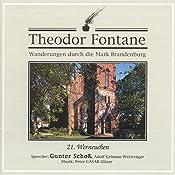 Werneuchen (Wanderungen durch die Mark Brandenburg 21) | Theodor Fontane