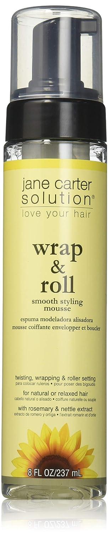 Jane Carter Solution Wrap Roll 250 Ml Amazon De Beauty