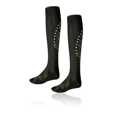 f6f8940d89 Asics LB Compression Sock - X Small: Amazon.co.uk: Clothing