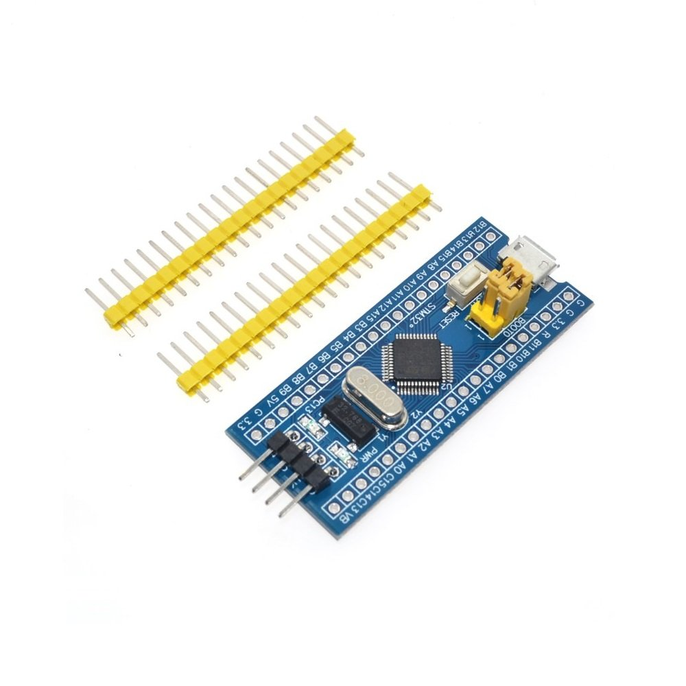 xcluma STM32F103C8T6 Arm STM32 Minimum System Development Board