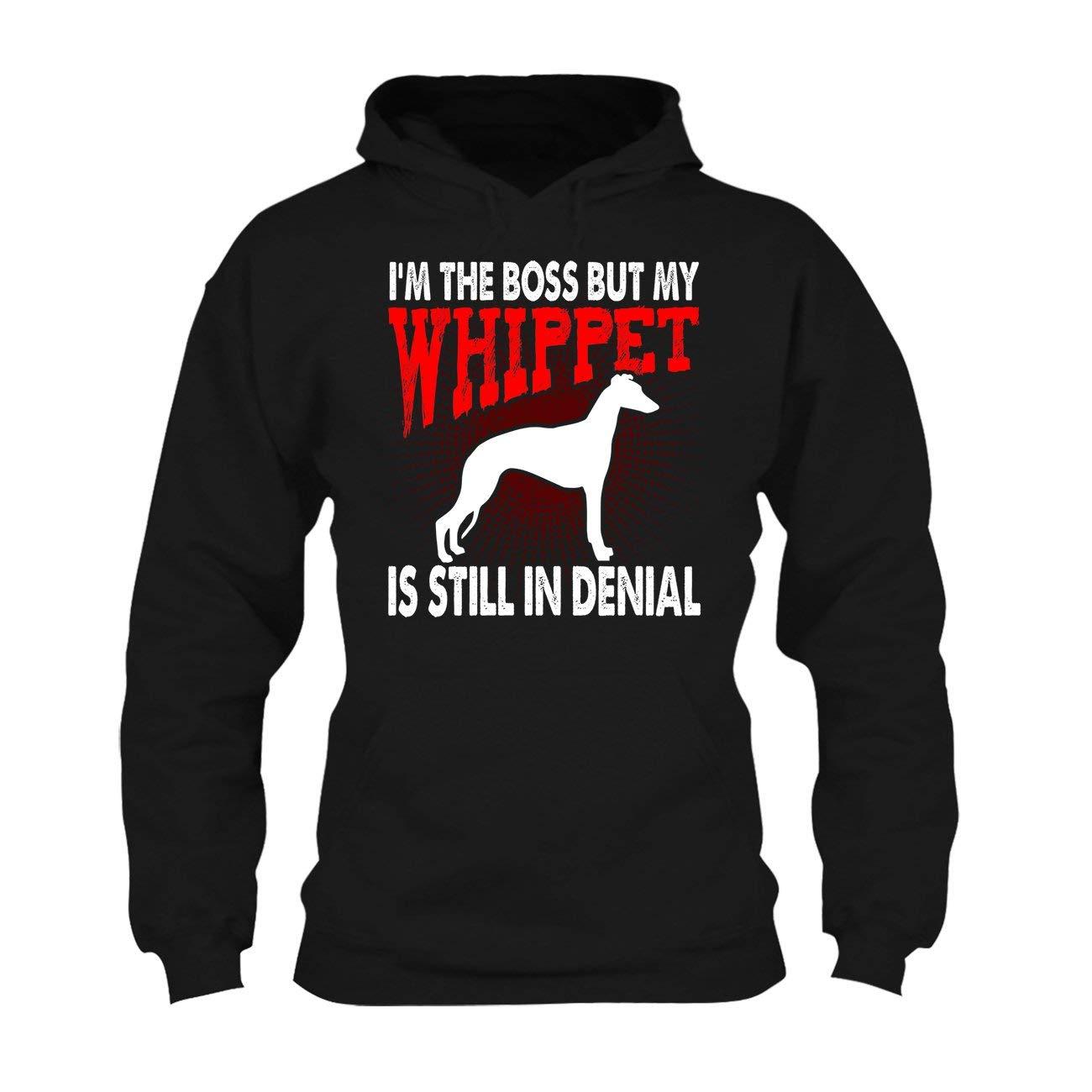 Short Sleeve Tshirt SeeSnow Whippet Lover T Shirt