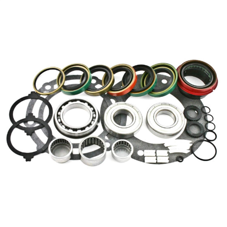 USA Standard Gear ZTBK241 Transfer Case Bearing and Seal Overhaul Kit Transfer Case Bearing and Seal Overhaul Kit