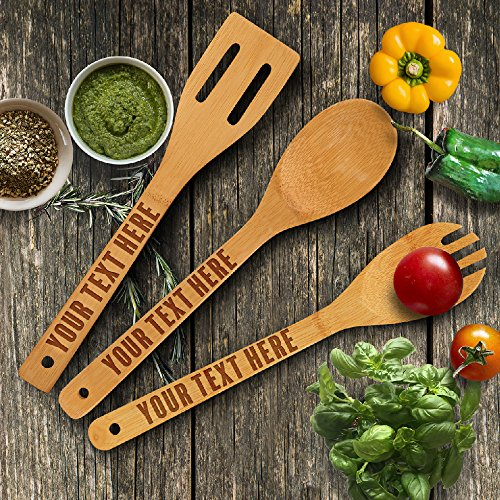 Lab Personalized Utensil Your Text product image
