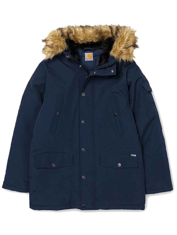 Jacket Men Carhartt Anchorage Parka Jacket