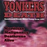 Yonkers Death by Malignancy (2007-05-15)