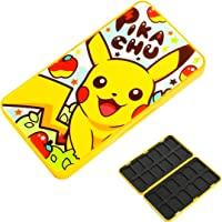 DAHAKII 24 Game Card Holder Storage Case Compatible With Nintendo Switch Switch Game Case Holder Game Card Holder Case…