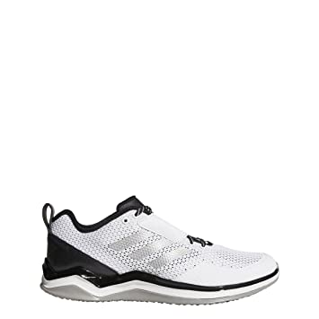 Chaussure 3 Baseball Trainer 2e Speed Largeur Homme De Adidas wpYvxFF