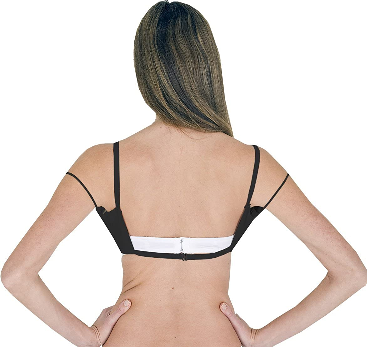 KLEINERTs STAY-RITE Womens Garment Shield with Sewn-In Underarm Shields
