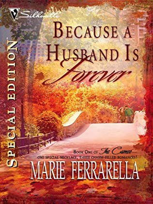 book cover of Because a Husband Is Forever