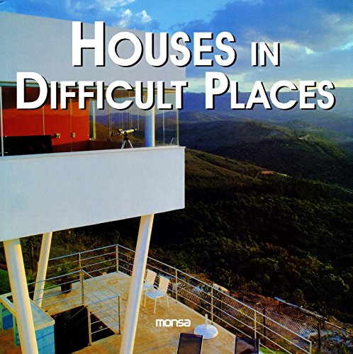 Descargar Libro Houses In Difficult Places Aavv