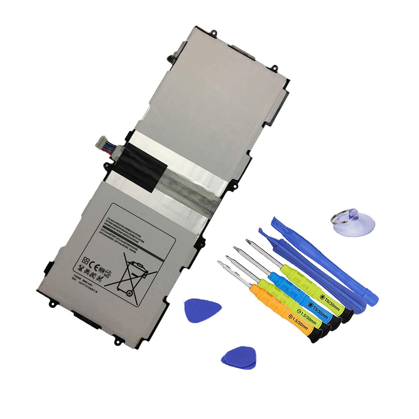 Bateria para Samsung Note Tab 3 10.1 P5200 P5210 P5213