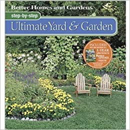 Image result for ultimate yard and garden