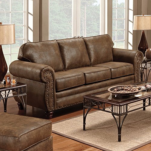 American Furniture Classics Sedona Sofa Overview