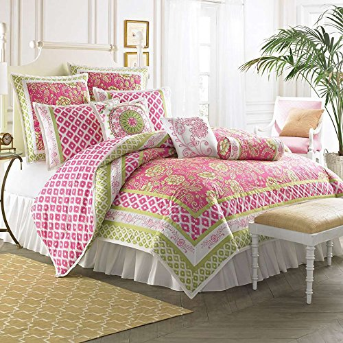 pink and green bedding sets  u2013 ease bedding with style