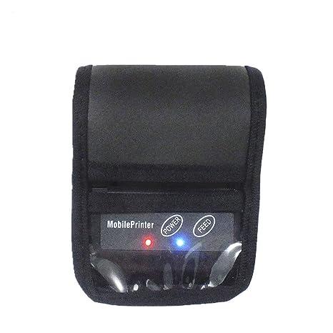 ALWAYZZ Bluetooth androide de la Ayuda de 58 mm portátil ...