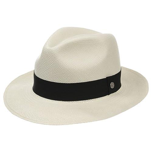 Sombrero Panamá Classic by Lierys sombrero de pajasafari sombrero de paja