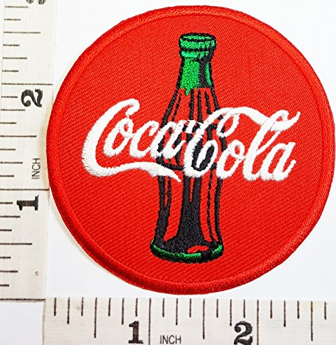 Coca- (Coca Cola Costume Name)