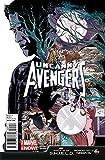 Uncanny Avengers #23 Rios Aos Variant