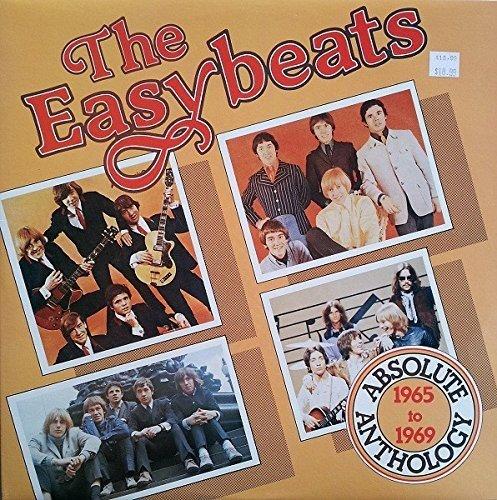 Easybeats - Absolute Anthology 1965-1969