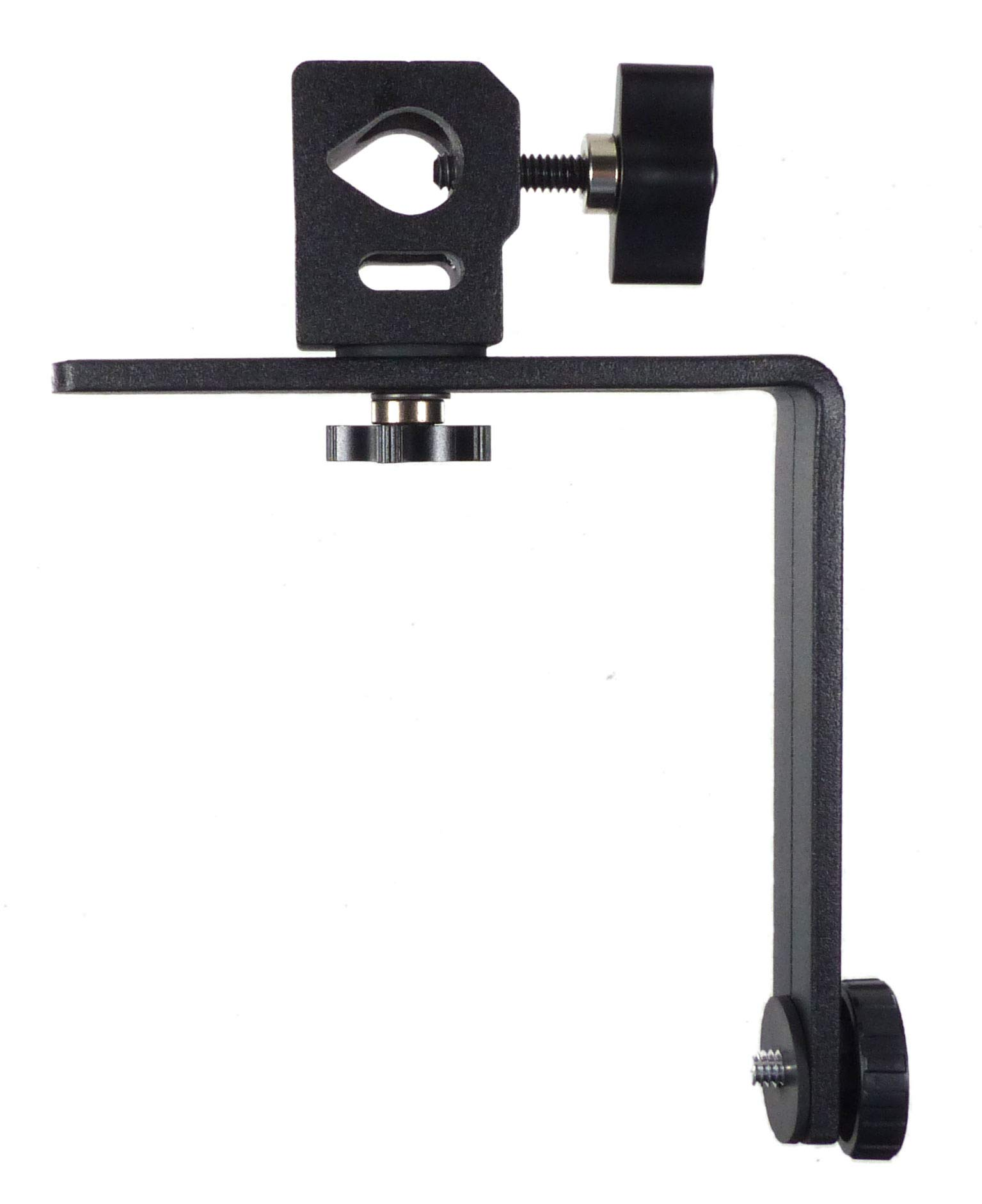 ALZO Suspended Drop Ceiling Face Down Camera Mount L-Bracket by ALZO digital