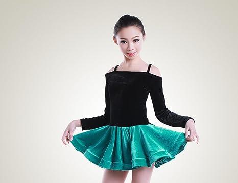 Competencia de Disfraces de Baile Mujer Adulto Niños Vestido de ...