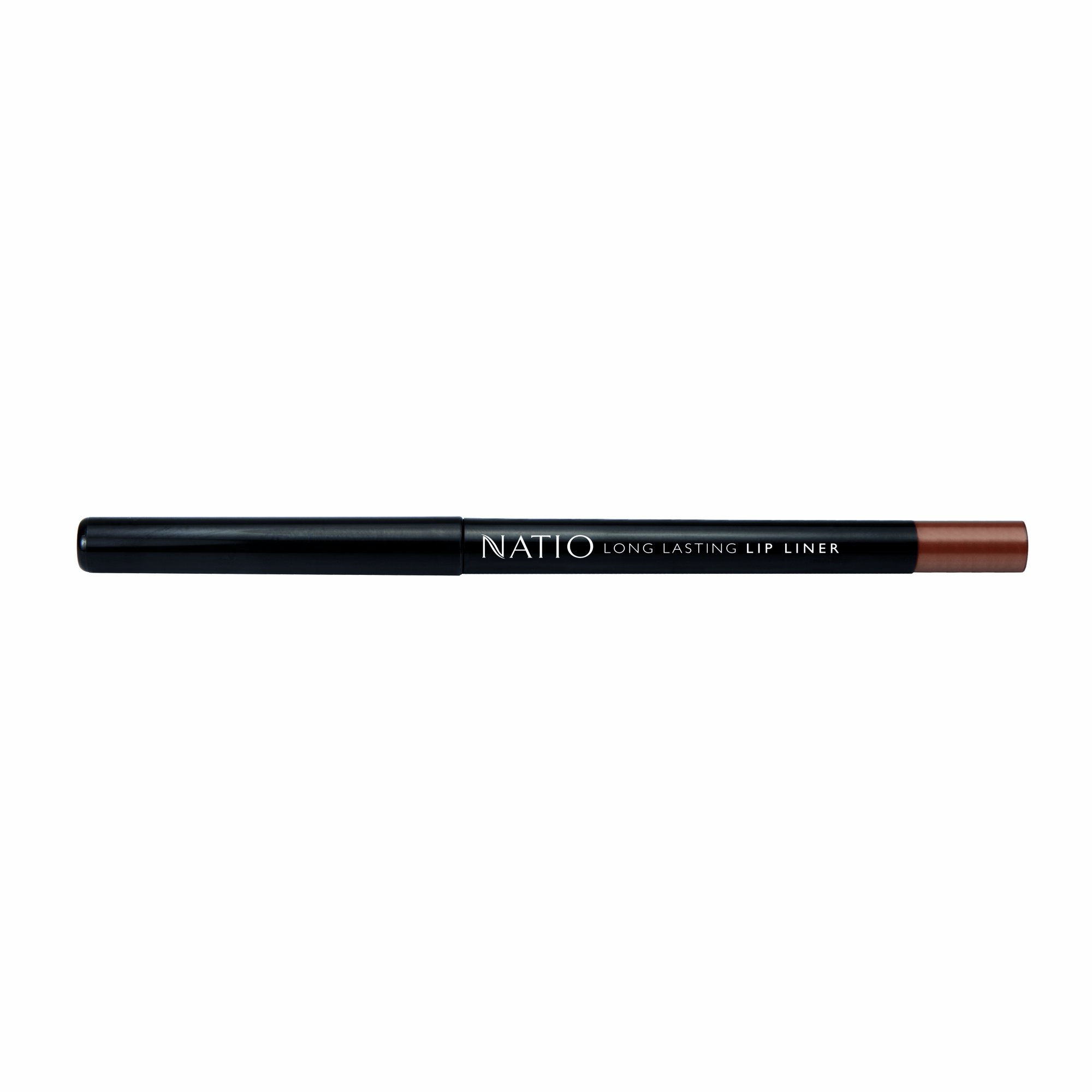 Natio Mechanical Long Lasting Lip Liner -Nude