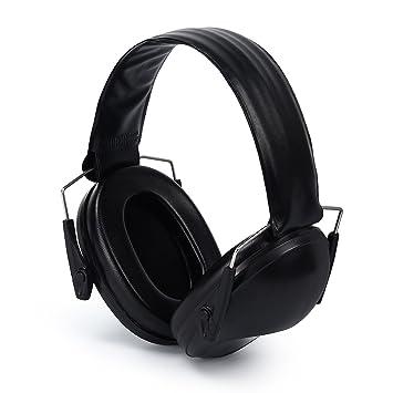 ea5c91b8668587 Magicstart イヤーマフ 防音用 サイズ調整 プロテクター ヘッドバンド式 防音用イヤーマフ 耳当てプロテクター