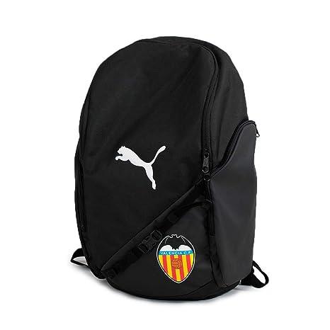 Puma Valencia CF Liga 2019-2020, Mochila, Vibrant Orange ...