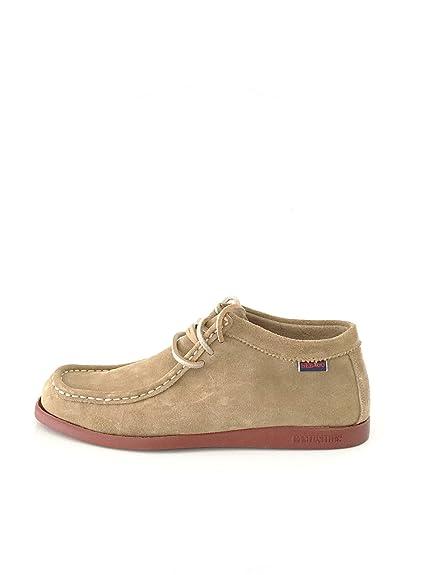 Sebago Mocasines Para Hombre, Color Beige, Talla 43: Amazon.es: Zapatos y complementos