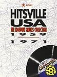 Hitsville Usa: Motown Singles Collect...