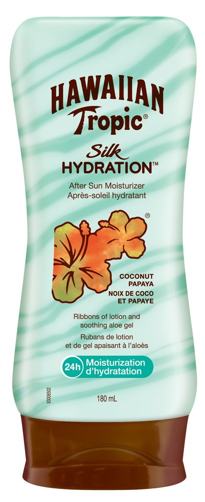 Hawaiian Tropic Silk Hydration After Sun 180ml