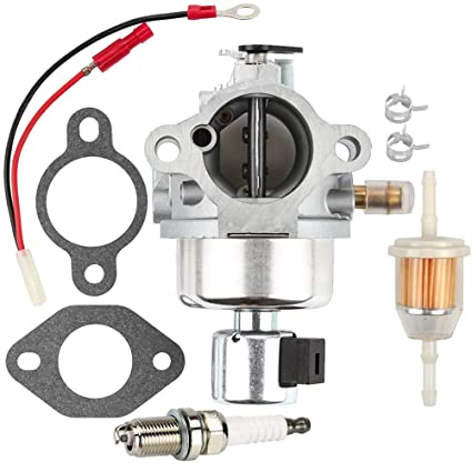 Amazon com : HIPA Carburetor for Toro LX465 LX465 TimeCutter