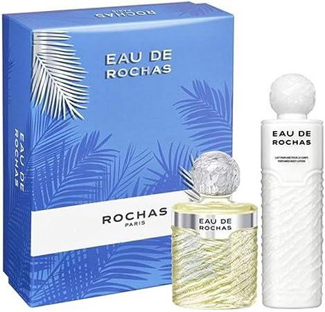 Rochas, Set de fragancias para mujeres - 720 ml.: Amazon.es: Belleza