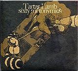 Sixty Metonymies by Tartar Lamb