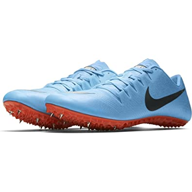 Nike Zoom Ja Fly 3, Shoes, color: football blueblue fox bright crimson, style: 865633 446; running shoes,running,shoes for running,running