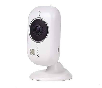 Cámara de vigilancia Full HD gran angular 180 ° Kodak if101 W con detección de movimiento