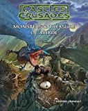 img - for Castles & Crusades Monsters & Treasure of Aihrde book / textbook / text book