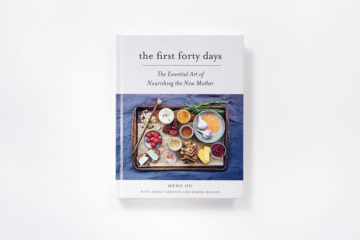 The First Forty Days: The Essential Art of Nourishing the New Mother: Amazon.es: Heng Ou, Amely Greeven, Marisa Belger: Libros en idiomas extranjeros
