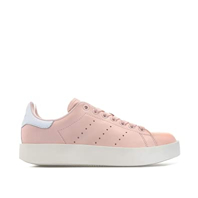 reputable site c3b9d 72c9a adidas Originals Basket Stan Smith Bold - BY2970-38