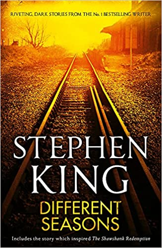 amazon different seasons stephen king horror