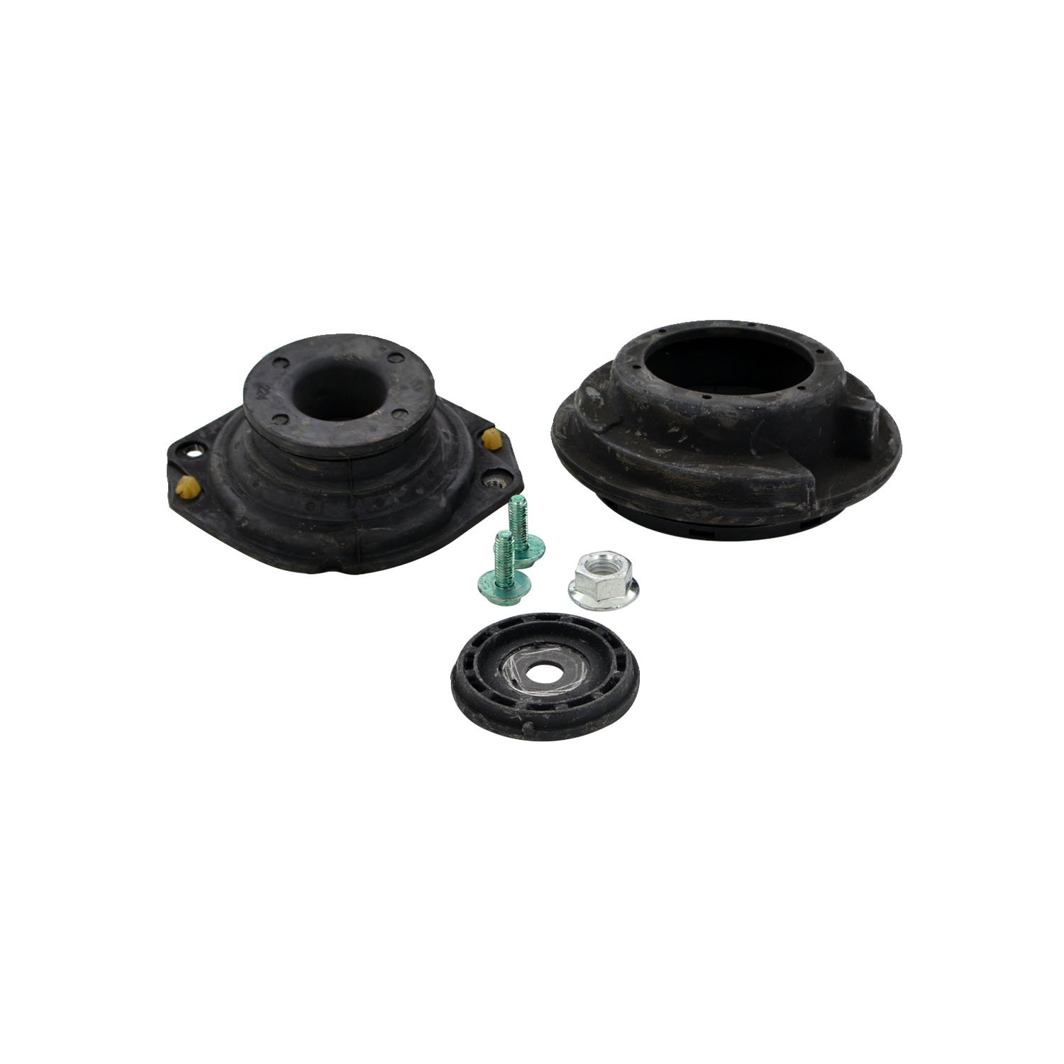 Amazon.com: Eagle BHP 5485 Strut Motor Mount (Renault Laguna Strut Mount V6 3.0L Front Right or Left): Automotive