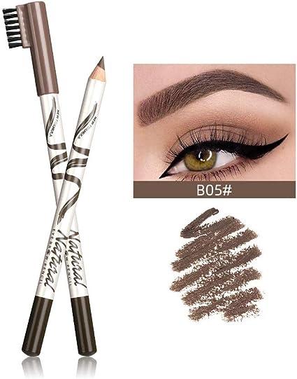 XSWY El Maquillaje de Cejas Menow la ceja del lápiz Marcador ...