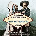 Blood Brothers: The Story of the Strange Friendship Between Sitting Bull and Buffalo Bill | Deanne Stillman,Gabra Zackman - Introduction