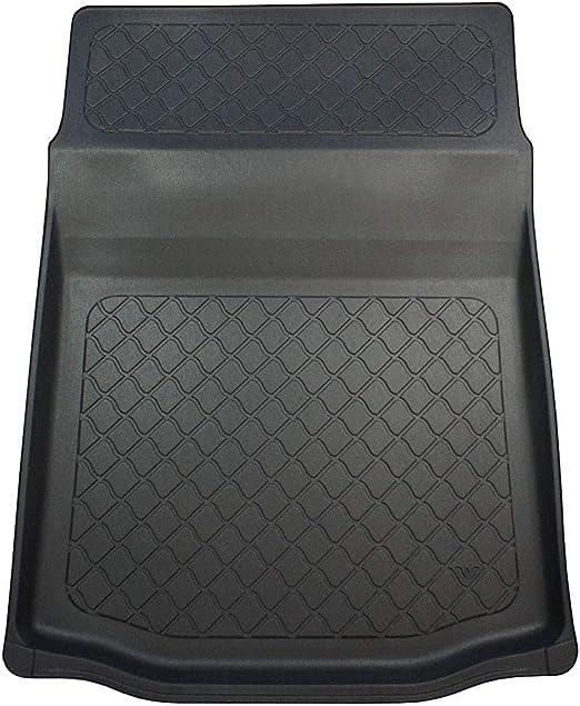 Mdm Kofferraumwanne Jaguar Xf X260 Ab 09 2015 Kofferraummatten Passgenaue Mit Antirutsch Passend Für Mit Reparaturkit Cod 7038 Auto