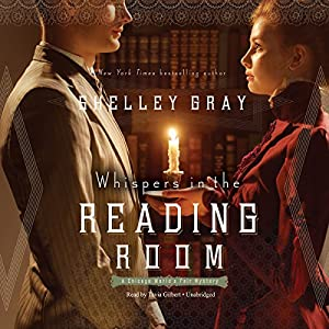 Whispers in the Reading Room Audiobook